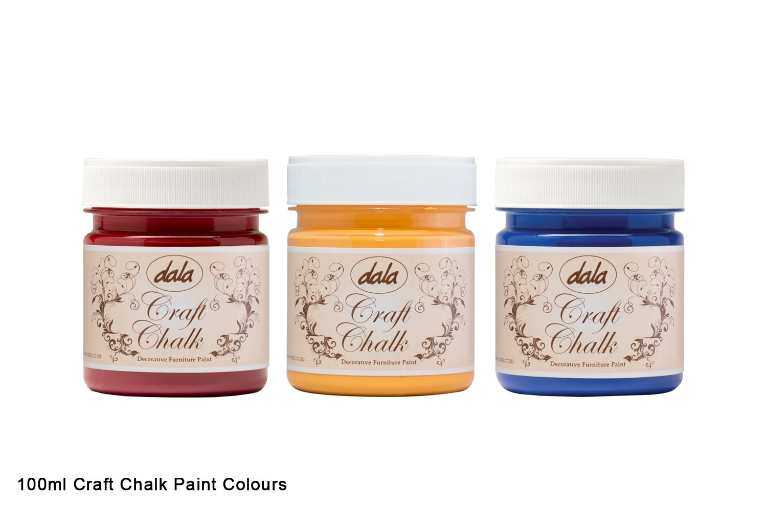 Craft Chalk Paint