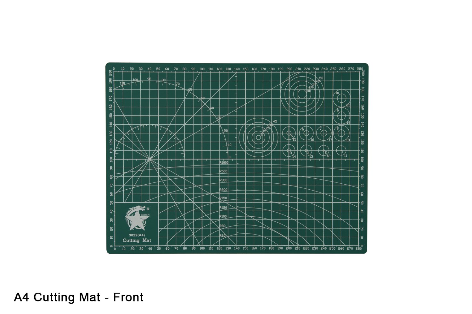 Self-Healing Cutting Mats