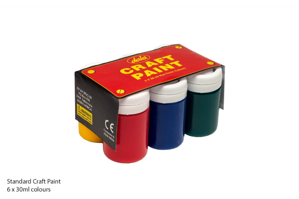 Litre Of Solvent Based Paint In All Colours